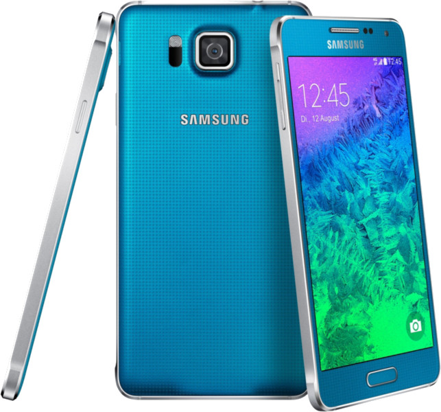 Samsung Galaxy Alpha T3