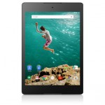 HTC Google- Nexus 9 Tablet