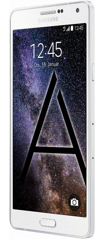 Samsung Galaxy A7 weiß