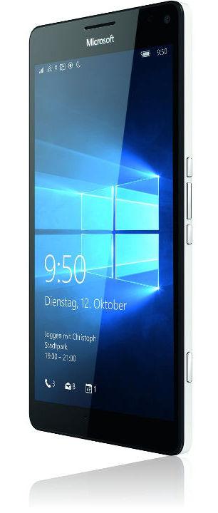 Lumia 950 XL weiß
