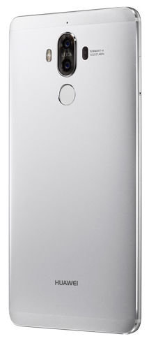 Huawei Mate 9 silver