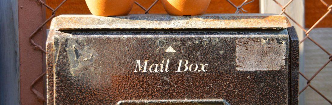 Mailbox ausschalten