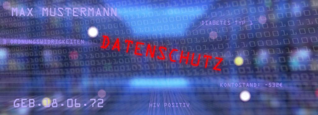 Datenschutz durch VPN