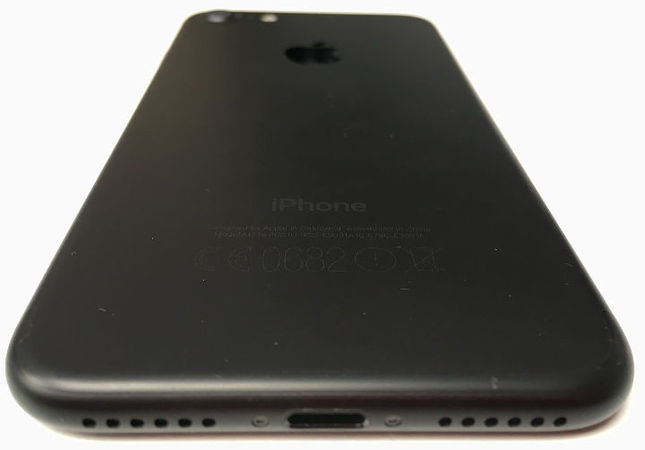 Apple iPhone 7 Farbe