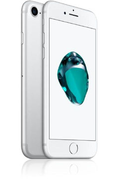Iphone 7 silber