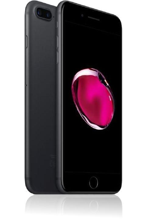 apple iphone 7 plus 128gb schwarz preisvergleich. Black Bedroom Furniture Sets. Home Design Ideas
