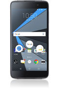 Blackberry dtek50 schwarz