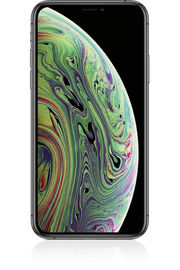 Apple iphone xs spacegrau